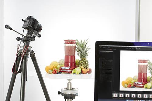 Mixer Obst