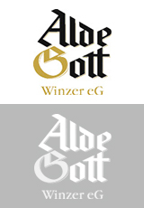 Alde Gott Logo Referenzkunde