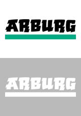 ARBURG Logo Referenzkunde