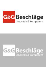 G&G Beschläge Logo Referenzkunde