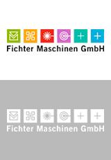 Fichter Maschinen GmbH Logo Referenzkunde
