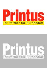 Printus Logo Referenzkunde