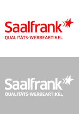 Saalfrank Logo Referenzkunde