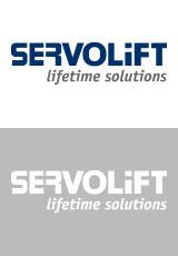 SERVOLIFT Logo Referenzkunde
