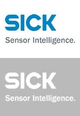 SICK Logo Referenzkunde