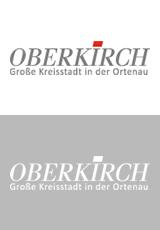 Stadt Oberkirch Logo Referenzkunde