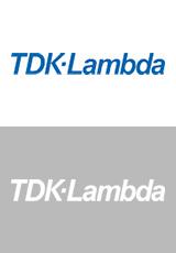 TDK Lambda Logo Referenzkunde