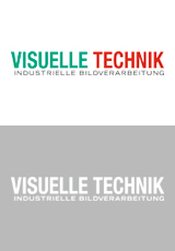 Visuelle Technik Logo Referenzkunde
