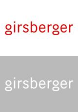 girsberger Logo Referenzkunde