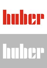 huber Logo Referenzkunde