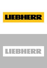 LIEBHERR Logo Referenzkunde