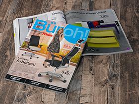 Katalog Printus Büroh