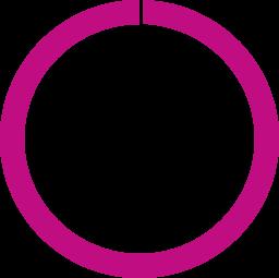 kreis-pink