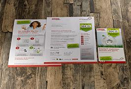 Mailing Energie Service Deutschland Vorschau