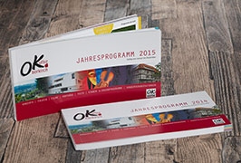 Veranstaltungskalender Stadt Oberkirch Vorschau