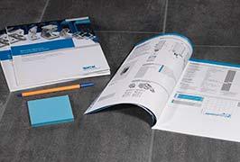 Produktinformation Datenblatt SICK Vorschau