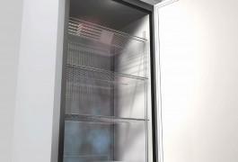 Kühlschrank Visualisierung