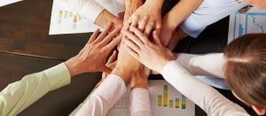 Nachwuchsförderung Zusammenhalt