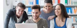 Nachwuchsförderung Studenten Auszubildende
