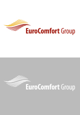 EuroComfort Group Logo Referenzkunde