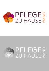 Pflege zu Hause Gand Logo Referenzkunde