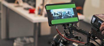 GT Video Aufnahme