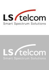 LS telcom Logo Referenzkunde