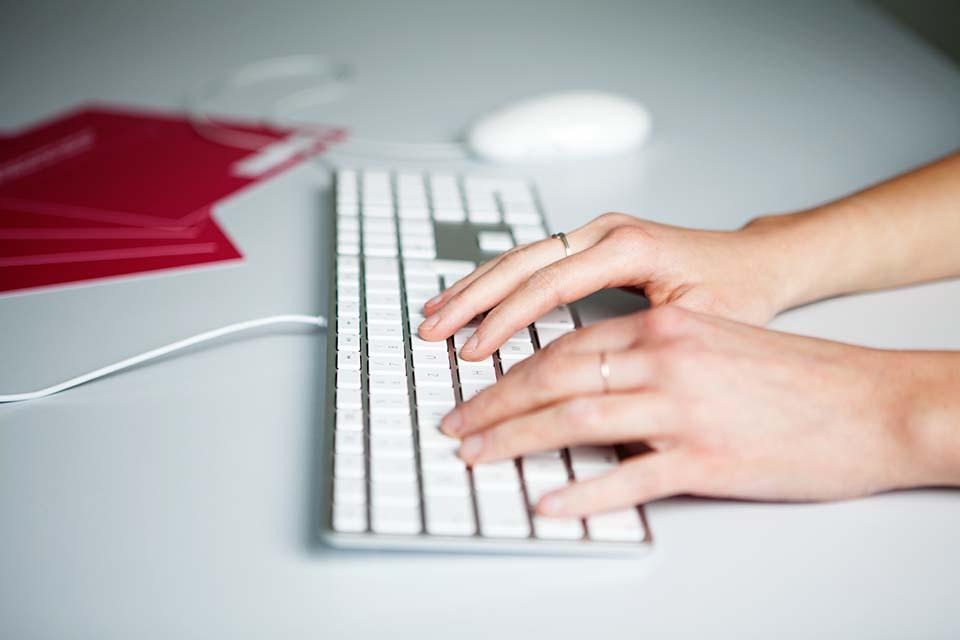 Werkstudent Online-Redaktion