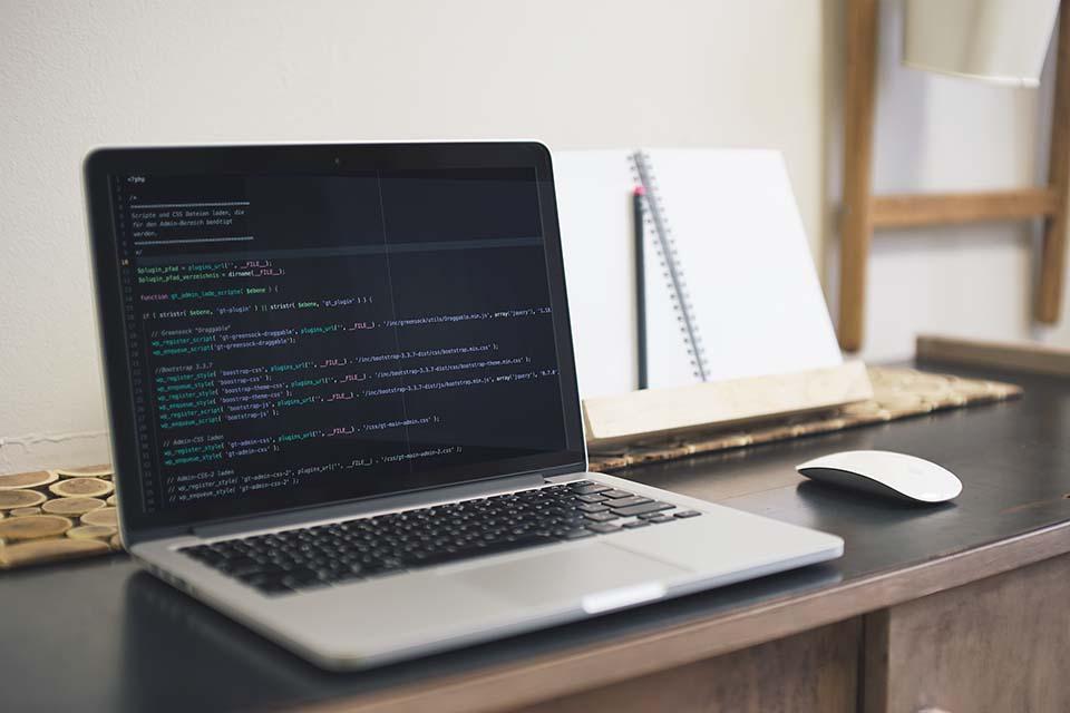 Werkstudent Webentwickler Programmierung