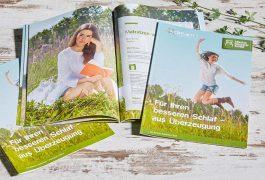 xdream Katalog und Preisliste 2017