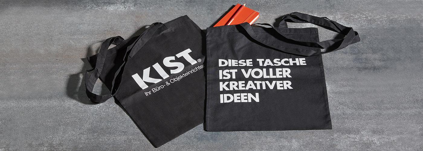 Kist Stofftasche
