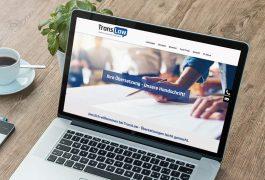Translaw Website