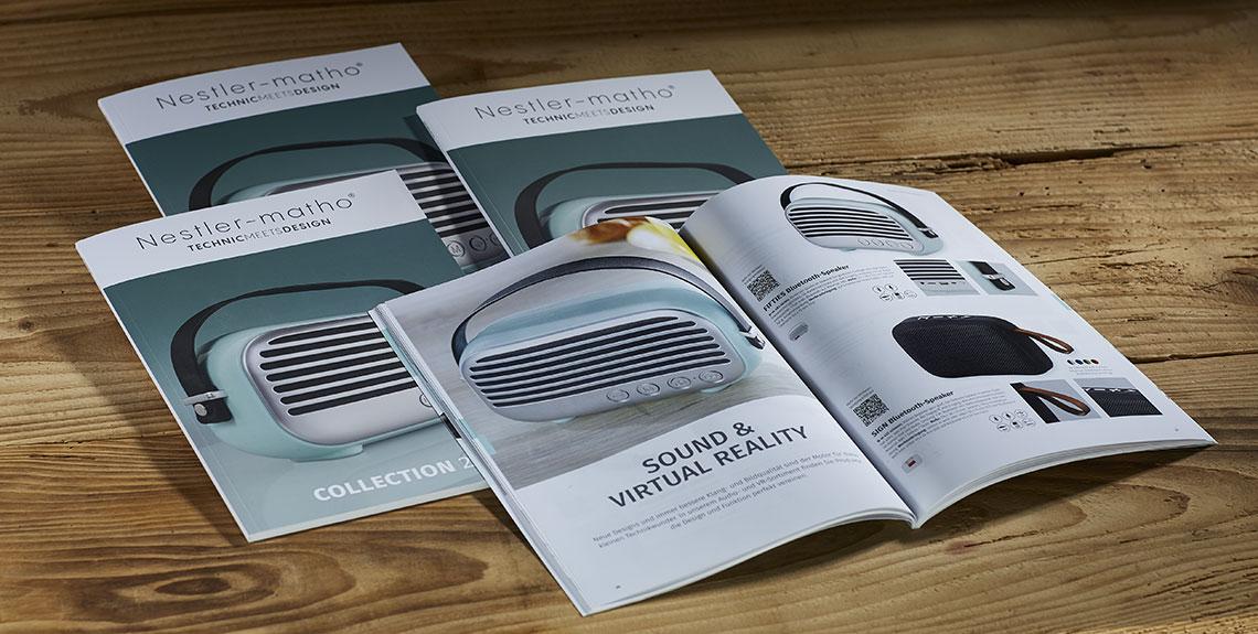 Nestler-matho Katalog